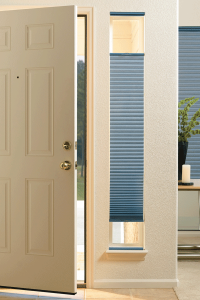 Window Coverings for Your Doors
